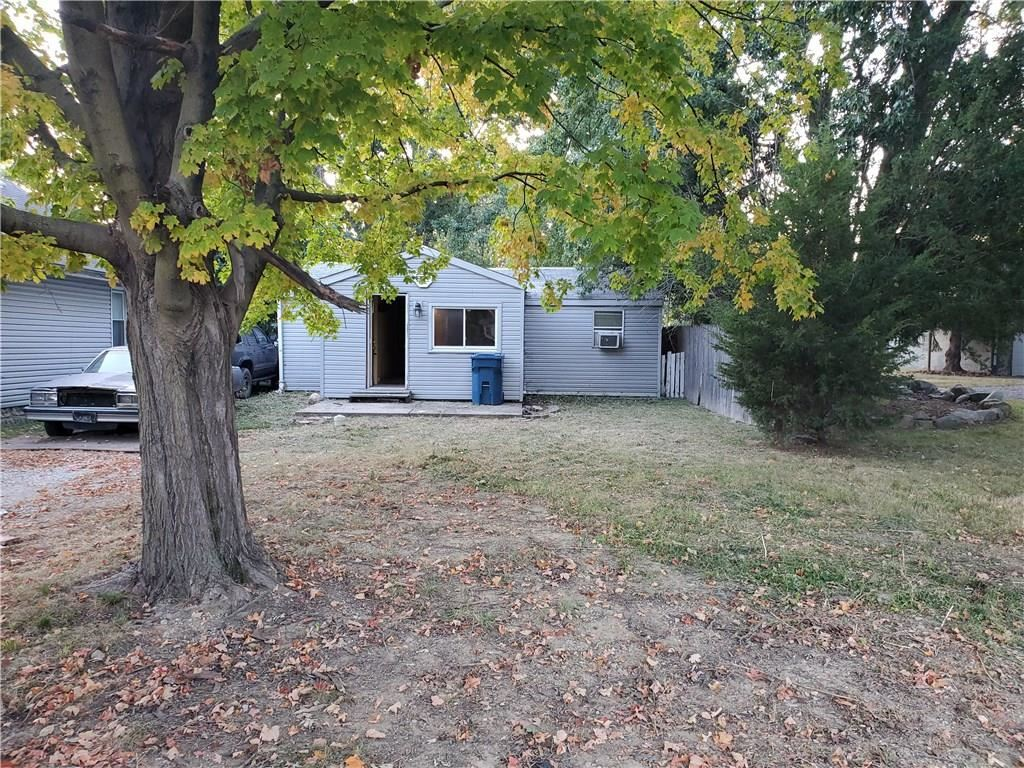 1112 WALDEMERE Avenue, Indianapolis, IN 46241 - #: 21743113