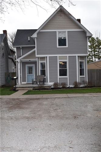 Photo of 219 East BOW Street, Thorntown, IN 46071 (MLS # 21703114)