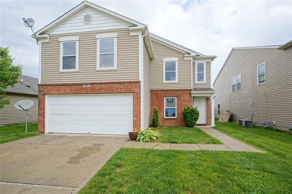 2811 Wolfgang Way, Indianapolis, IN 46239 - #: 21715114