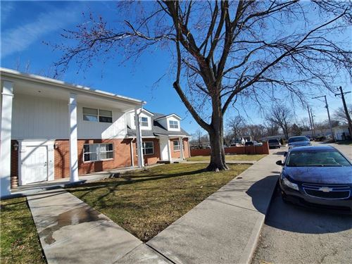 Photo of 650 Village Place South Drive, Indianapolis, IN 46280 (MLS # 21694115)