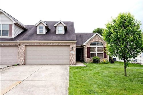 Photo of 6155 Crystal View Drive, Indianapolis, IN 46237 (MLS # 21715115)