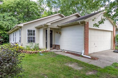 Photo of 7603 Buck Run Court, Indianapolis, IN 46217 (MLS # 21730115)