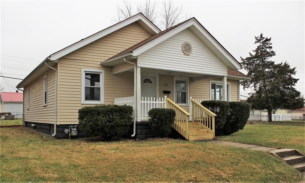 27 West 37th Street, Anderson, IN 46013 - #: 21688115