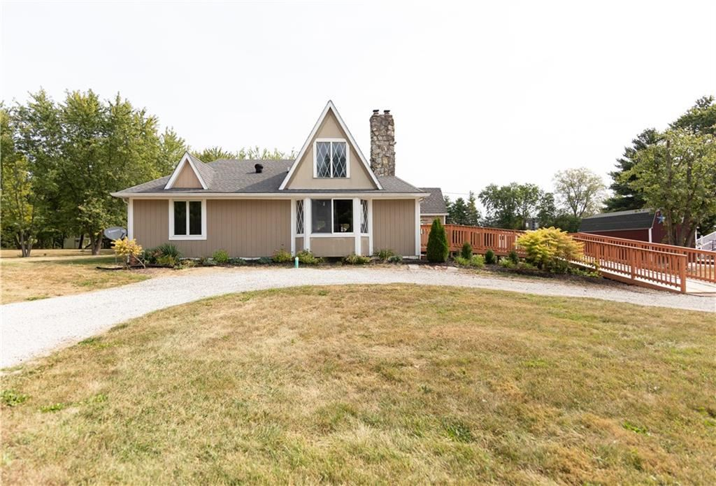171 Williams, Plainfield, IN 46168 - #: 21738115