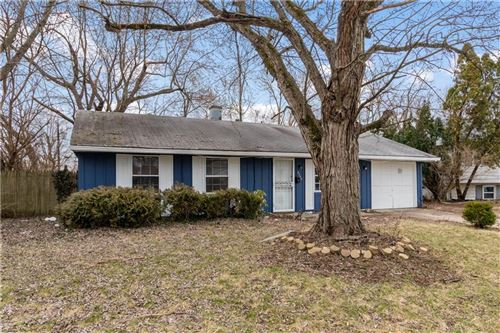 Photo of 8743 Montery Court, Indianapolis, IN 46226 (MLS # 21723116)