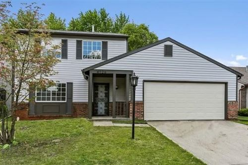Photo of 4126 Luxembourg E Circle, Indianapolis, IN 46228 (MLS # 21785116)