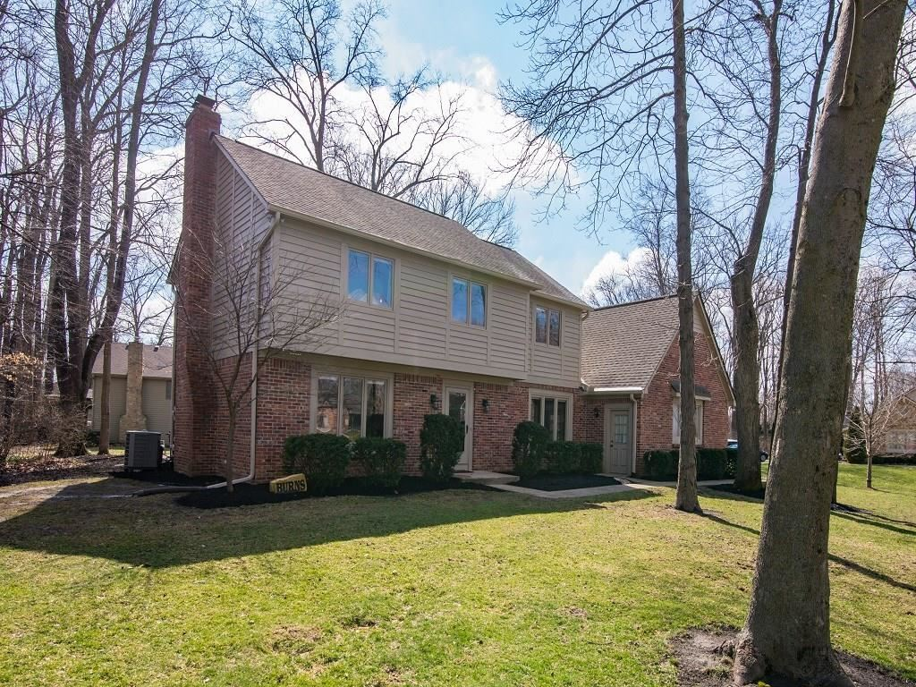 9021 Seabreeze Court, Indianapolis, IN 46256 - #: 21700116