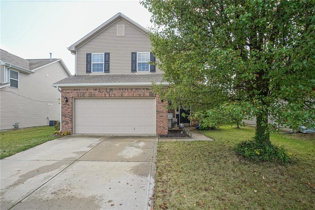 11397 Seabiscuit Drive, Noblesville, IN 46060 - #: 21747116