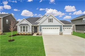 Photo of 8164 Peggy, Zionsville, IN 46077 (MLS # 21614117)