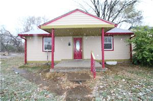 Photo of 1520 East 30th Street, Indianapolis, IN 46218 (MLS # 21681117)