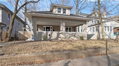 Photo of 4048 North College Avenue, Indianapolis, IN 46205 (MLS # 21696117)