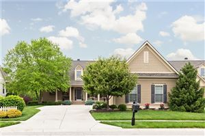 Photo of 11606 Weeping Willow Court, Zionsville, IN 46077 (MLS # 21642118)
