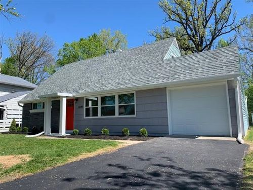 Photo of 6048 Meadowlark Drive, Indianapolis, IN 46226 (MLS # 21785118)