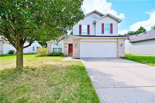 Photo of 10843 Riverwood Boulevard, Indianapolis, IN 46234 (MLS # 21812118)