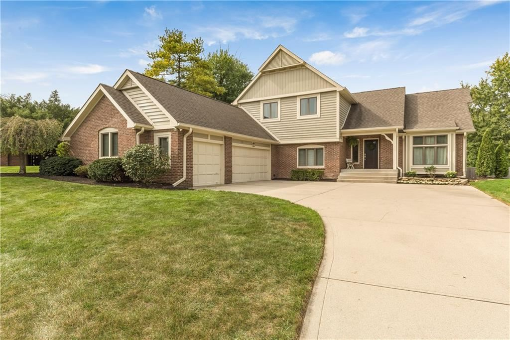120 Governors Lane, Zionsville, IN 46077 - #: 21679118