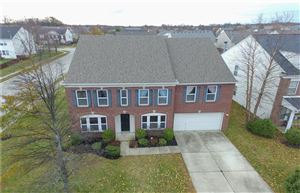 Photo of 10379 Waveland, Fishers, IN 46038 (MLS # 21626119)