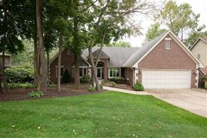 Photo of 6375 Deerwood, Greenwood, IN 46143 (MLS # 21668119)