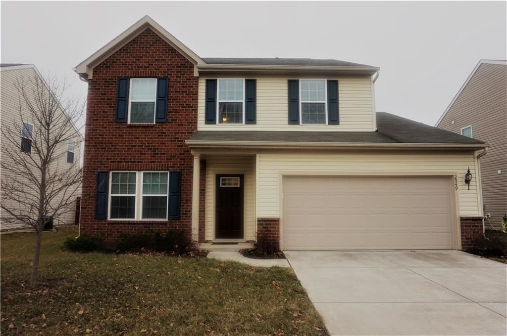 2949 Welcome Way, Greenwood, IN 46143 - #: 21691119
