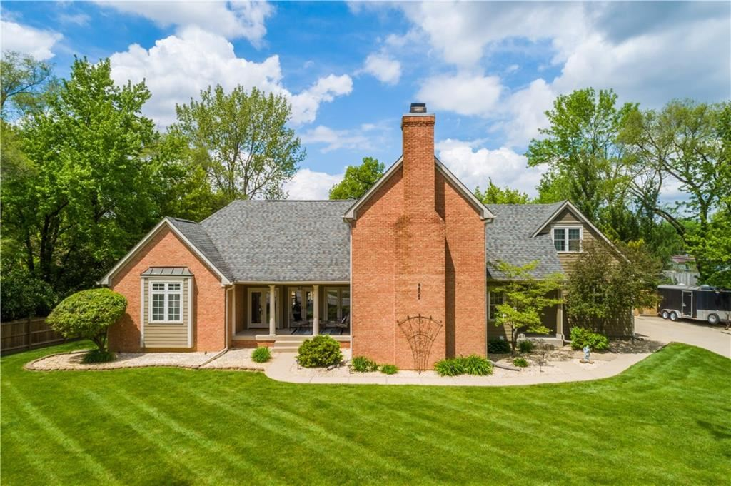 4802 East 71st Street, Indianapolis, IN 46220 - #: 21710119