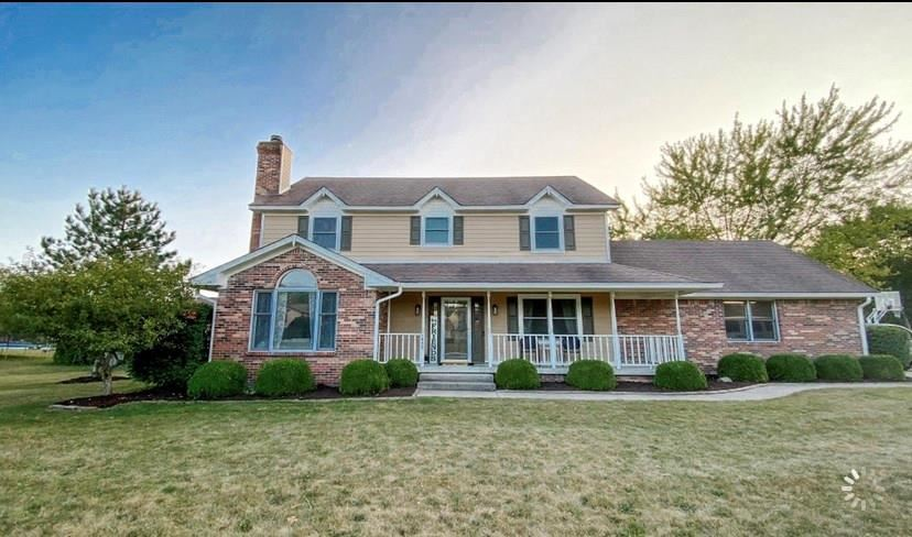 1652 Valley Brook Drive, Indianapolis, IN 46229 - #: 21742119