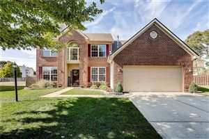 Photo of 14116 Moate, Fishers, IN 46038 (MLS # 21675120)
