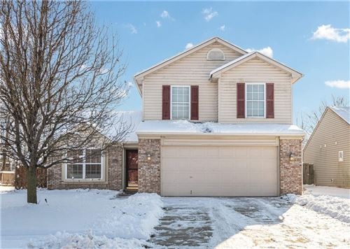 Photo of 10843 Riverwood Boulevard, Indianapolis, IN 46234 (MLS # 21686120)