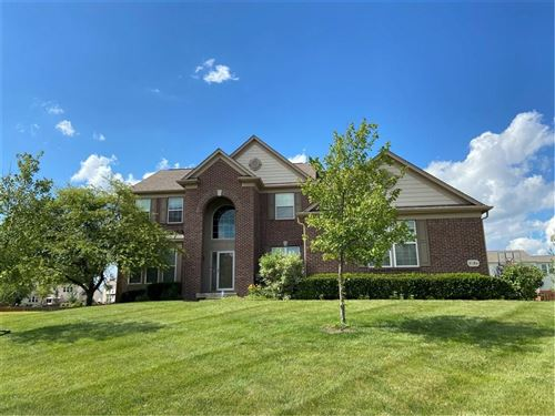 Photo of 1584 CHARITY CHASE Drive, Carmel, IN 46074 (MLS # 21721120)