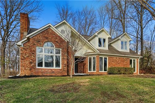 Photo of 10340 Courageous Drive, Indianapolis, IN 46236 (MLS # 21752120)