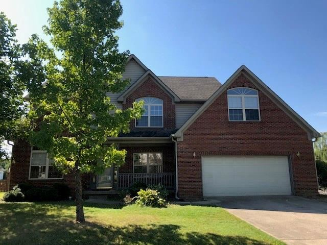 6875 RUSSET Drive, Plainfield, IN 46168 - #: 21670120
