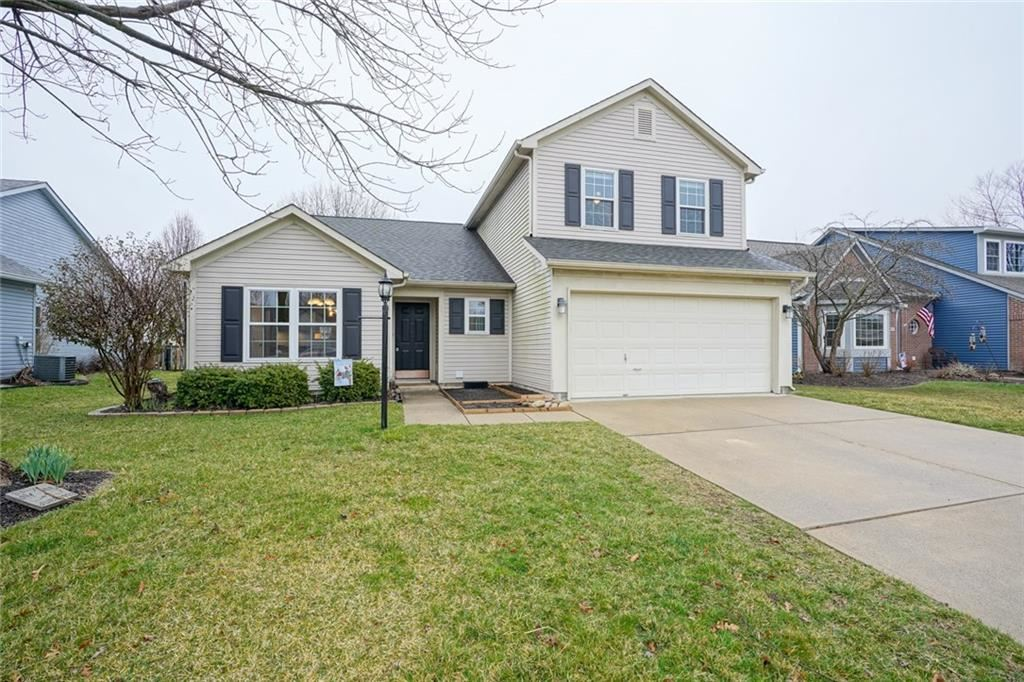 Photo of 13847 Wabash Drive, Fishers, IN 46038 (MLS # 21701120)