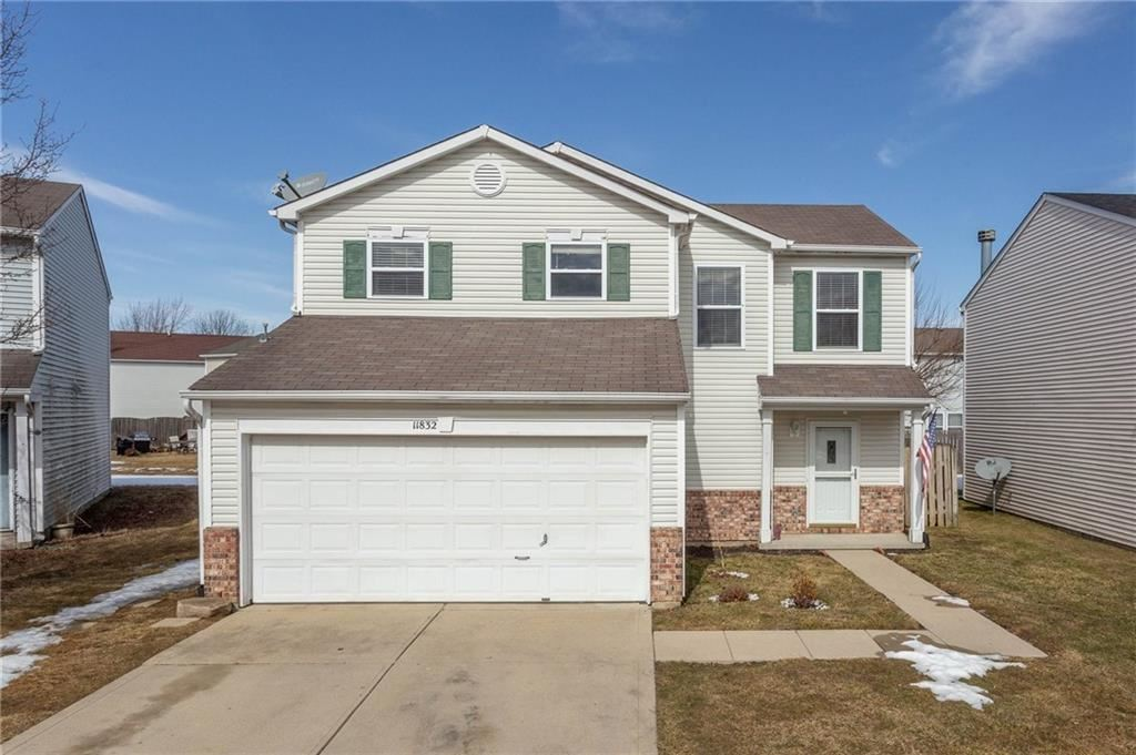 11832 Pronghorn Circle, Noblesville, IN 46060 - #: 21765120