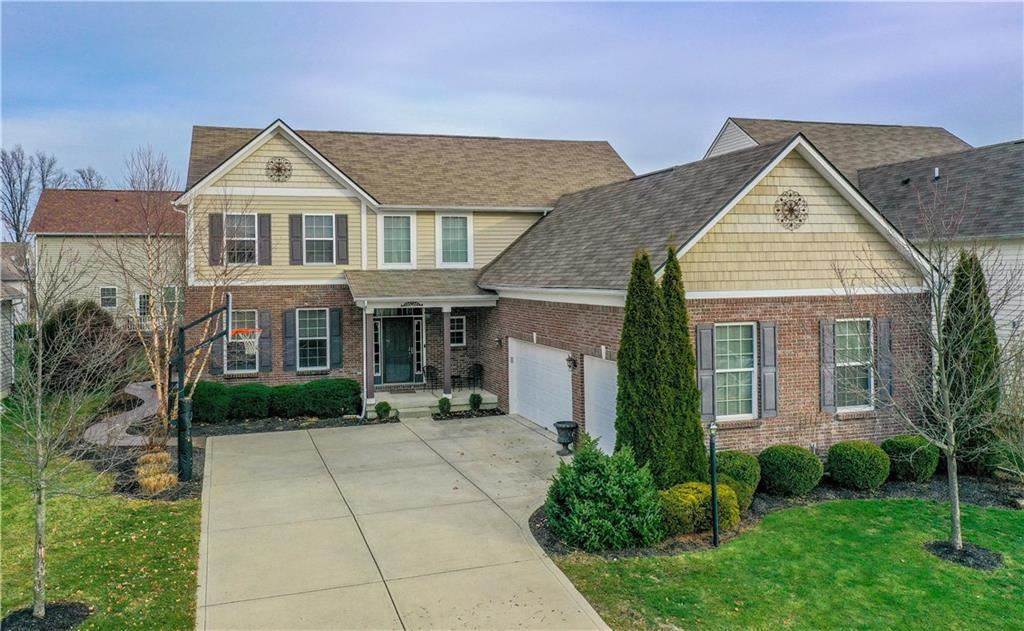 12239 Twyckenham Drive, Fishers, IN 46037 - #: 21768120