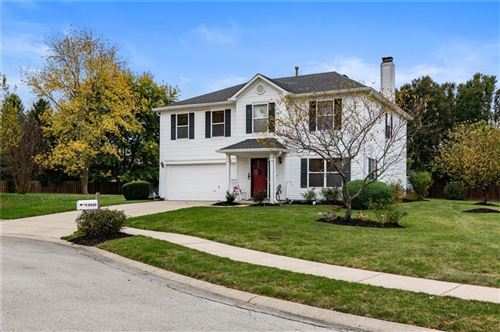 Photo of 9920 Chinquapin Court, Carmel, IN 46032 (MLS # 21749121)