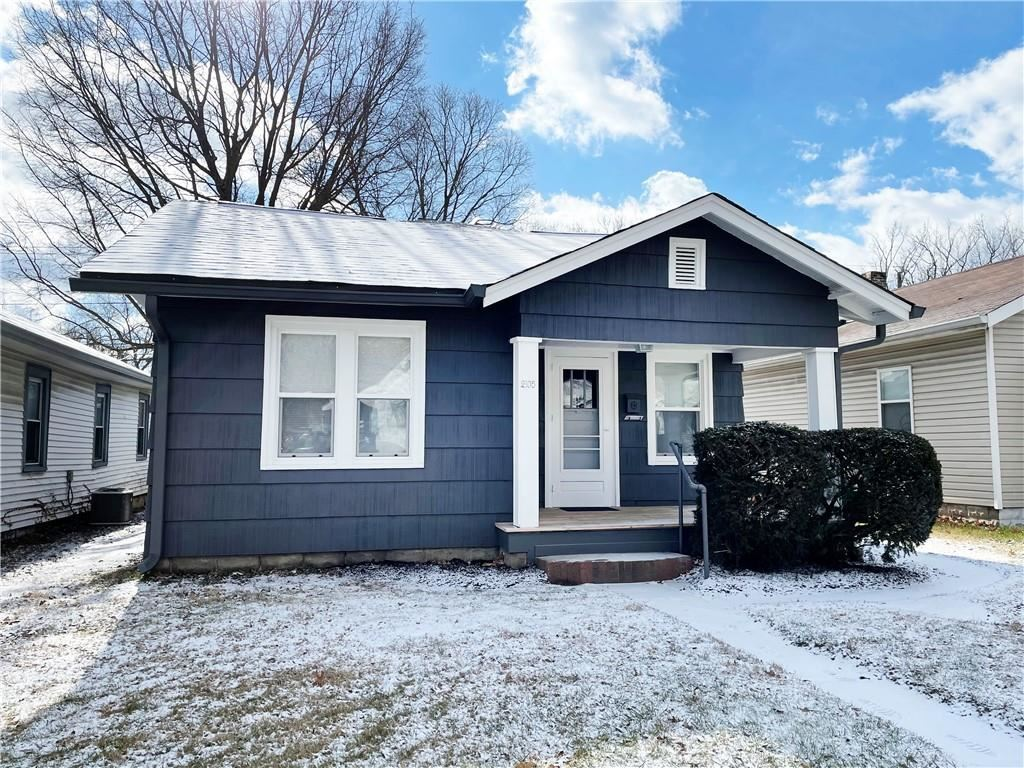 2105 East 46th Street, Indianapolis, IN 46205 - #: 21764121