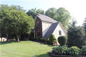Photo of 6131 Deerwood Court, Greenwood, IN 46143 (MLS # 21655122)