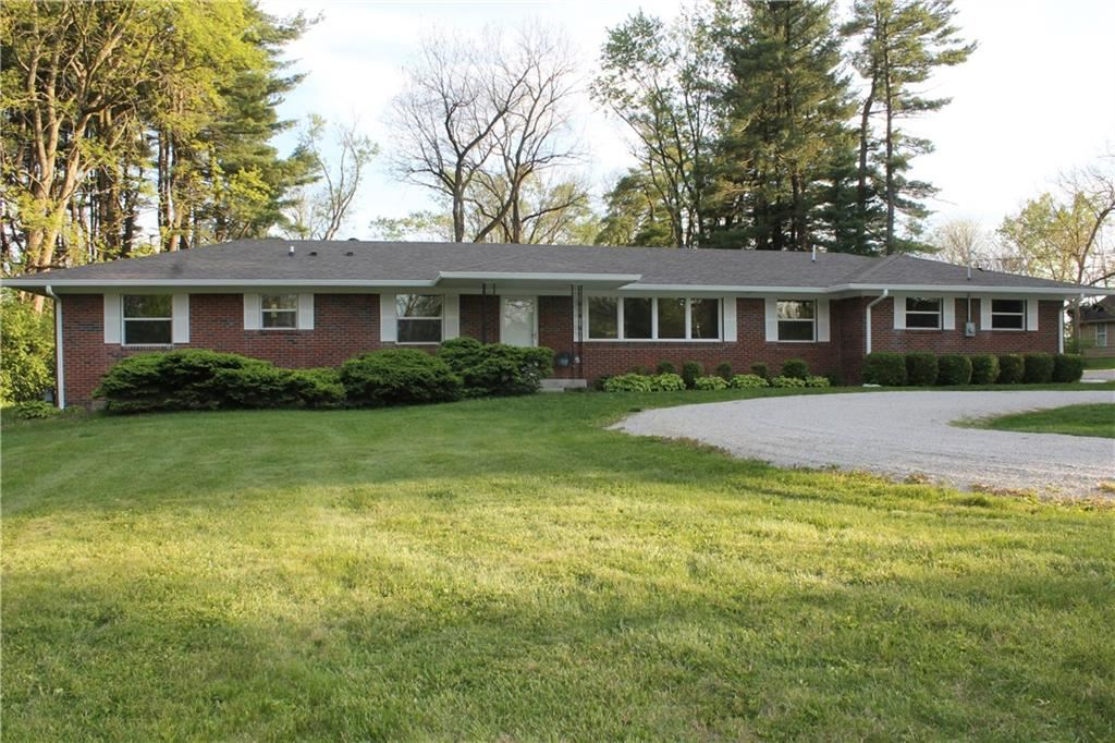 Photo of 3815 West 71st Street, Indianapolis, IN 46268 (MLS # 21773122)