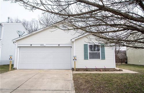Photo of 2033 DUTCH ELM Drive, Indianapolis, IN 46231 (MLS # 21691123)