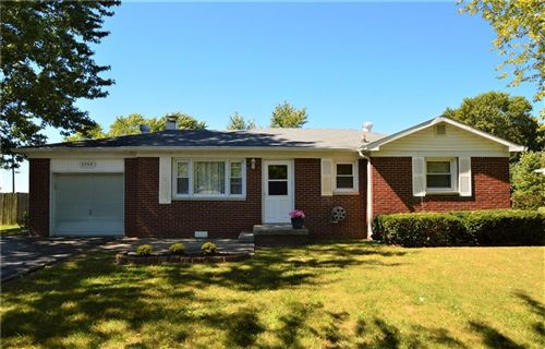 Photo of 3552 Horner Drive, Indianapolis, IN 46239 (MLS # 21739123)