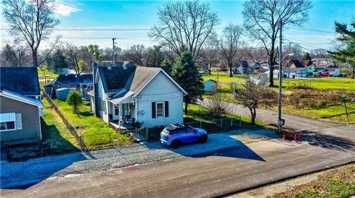 Photo of 311 Walnut Street, Noblesville, IN 46060 (MLS # 21752123)