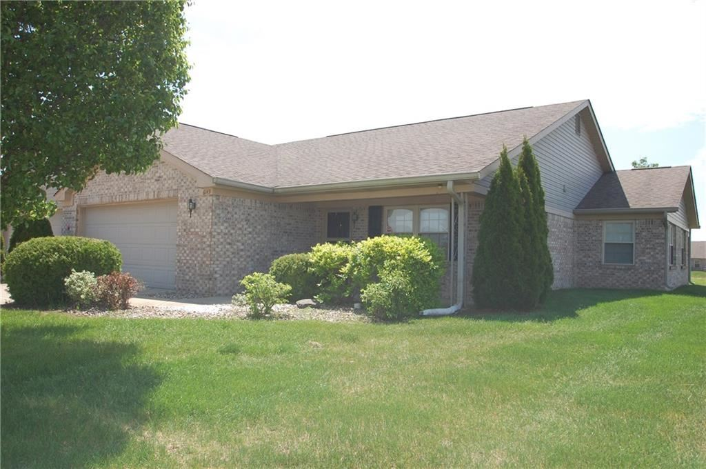 6149 Moon Shadow Drive, Indianapolis, IN 46259 - #: 21712123