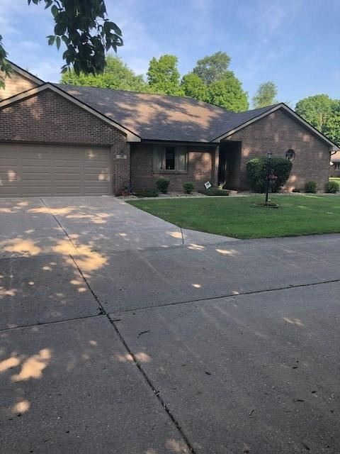 1103 Charleston Commons Drive, Anderson, IN 46012 - #: 21722123