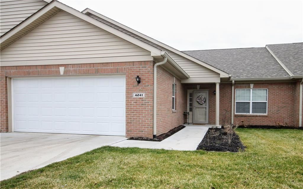 4241 Payne Drive #7, Plainfield, IN 46168 - #: 21726124