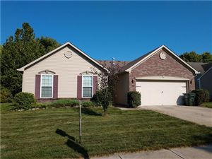 Photo of 9413 North BAYFIELD, McCordsville, IN 46055 (MLS # 21667125)