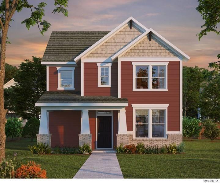 17362 Dovehouse Lane, Westfield, IN 46074 - #: 21710125