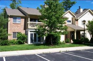 Photo of 12559 Timber Creek #6, Carmel, IN 46032 (MLS # 21654126)