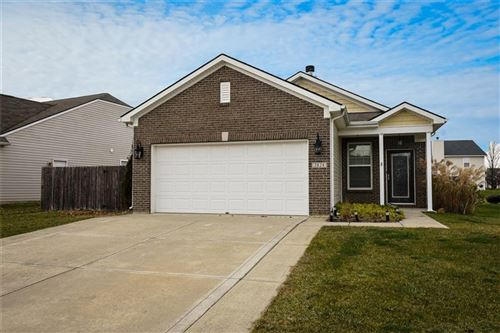 Photo of 3824 INDIGO BLUE Boulevard, Whitestown, IN 46075 (MLS # 21686126)