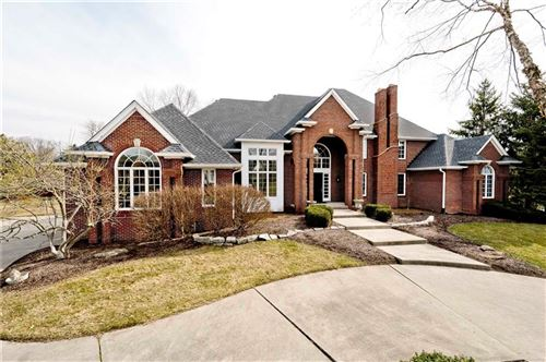 Photo of 10571 Chatham Court, Carmel, IN 46032 (MLS # 21770126)