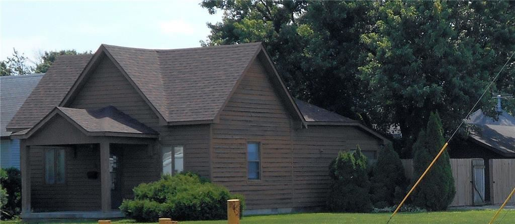 921 West South Street, Lebanon, IN 46052 - #: 21720126