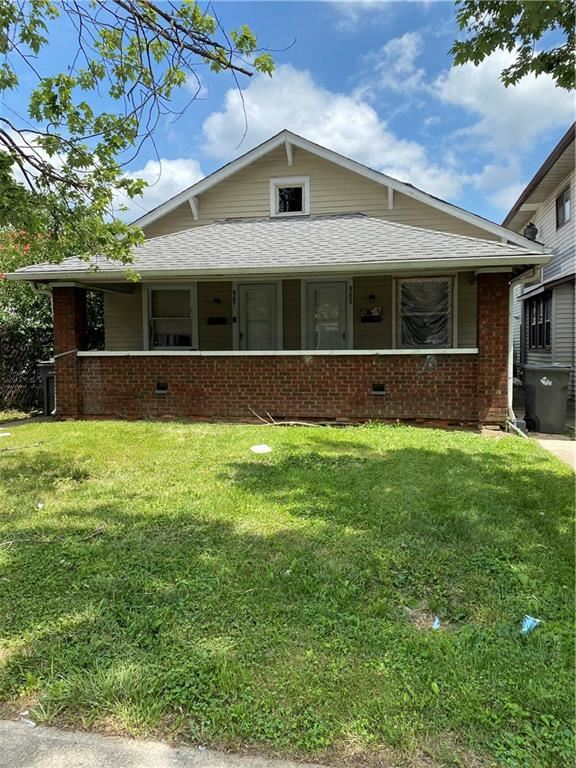 965 North TUXEDO N Street, Indianapolis, IN 46201 - #: 21726126