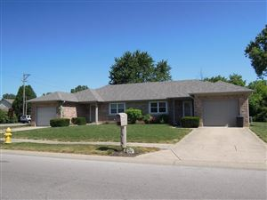 Photo of 14/18 Sycamore, Brownsburg, IN 46112 (MLS # 21654127)